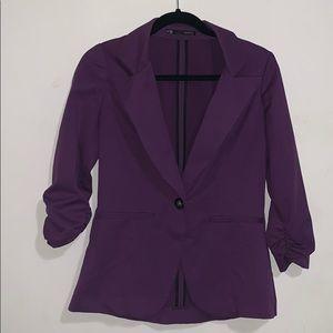 Maurice's woman's blazer